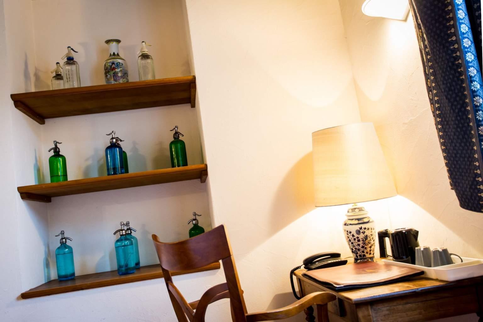Galerie photos hôtel de charme bourgogne les ursulines autun
